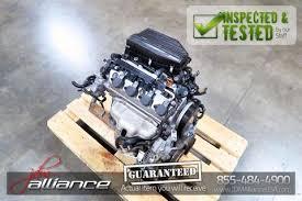 products page 8 jdm alliance D17A2 Engine jdm 01 05 honda civic ex d17a 1 7l sohc vtec engine d17a2 jdm