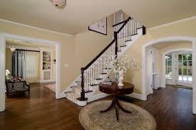 most popular interior paint colorsDesigners Top Picks for Foyer Paint Color