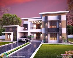 sq ft flat roof house plan home design plans kerala sq ft flat roof house plan home design plans kerala