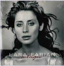 Lara Fabian - CD Single 2 Titres - Adagio - Amazon.com Music