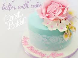 Simple Cake Design Pictures Simple Cake Design Cakecentral Com
