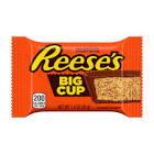 beaus peanut butter cup milk