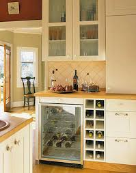 kitchen mini bar designs. small mini bar for kitchen ideas with refrigerator storaging all of the bottles designs