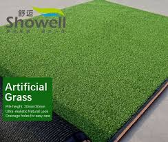 fake grass carpet outdoor. Green Artificial Grass, Outdoor Carpet, Turf Area, 1x1m, Solid Design 2.4kg Fake Grass Carpet E
