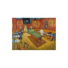 the all night cafe 1888 by vincent van gogh art gallery oil painting reions