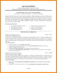 24 Peaceful Pharmaceutical Sales Resume Sample Nadine Resume