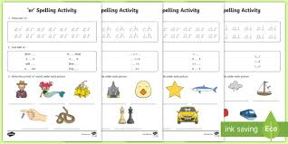 Few things are more satisfying than teaching children to read. Phase 3 Activities Letters And Sounds Support For Spelling