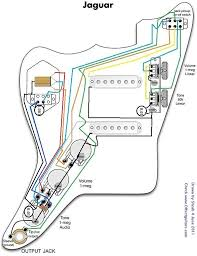 fender jaguar wiring harness fender image wiring jaguar wiring diagram jaguar image wiring diagram on fender jaguar wiring harness