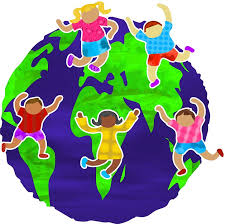 Image result for group of kids clipart