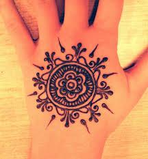 Mehndi Design Images For Kids 51 Easy Simple Mehndi Designs For Kids Beginner Henna