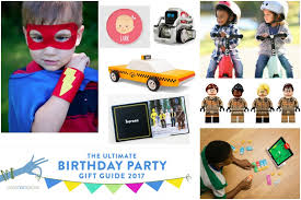the ultimate birthday party gift guide is back newly updated for 2017