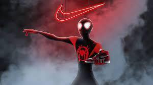 Spider-Man Air Jordan Wallpapers ...