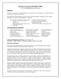 Healthcare Manager Resume Adorable Entry Level Healthcare Project Manager Resume Click Here To Download