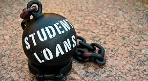 getting ahead on paying down student loans is a good plan but not   thisisbossi