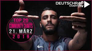 Deutschrap Charts