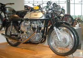 1961 triton classic british motorcycles motorcycle classics