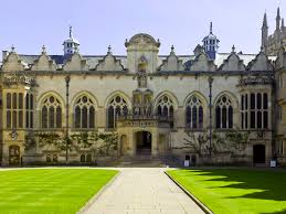 Small Picture Oriel College Oxford Wikipedia