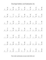 Medium To Large Size Of Math Worksheet Kindergarten Addition And ...