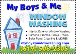 advertising a cleaning business window cleaning advertising ideas abc window cleaning