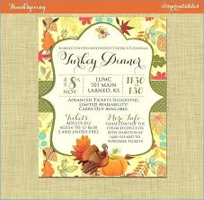 Free Thanksgiving Templates For Word Thanksgiving Flyer Template Free Lovely Download Of