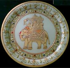 decorative wall plates for hanging india