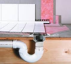 waterproof tile shower construction scott herndon homes general