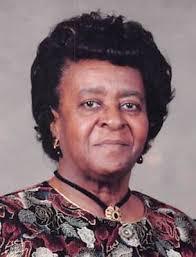Lunolia Simmons Obituary (1924 - 2020) - Courier Press