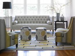 Modern Chic Sofa Design #2
