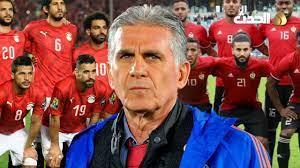 مدرب المنتخب المصري يبحث مع المسؤولين إمكانية إقامة مباراته ضد متصدر  المجموعة الليبي بالجماهير – قناة ليبيا الحدث