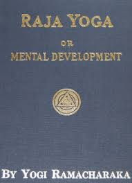 of lessons in raja yoga on the le page another clue to the repackaging job the core of the book is a number of mental exercises and affirmations