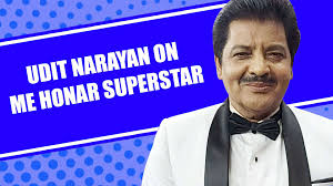 Every contestant deserves a second chance', says Udit Narayan |Me Honar  Superstar| |Exclusive| | TV - Times of India Videos