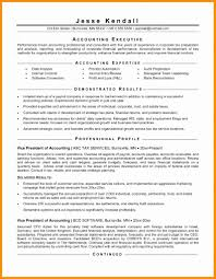 Accounts Manager Resume Sample India Unique Resume Accounting