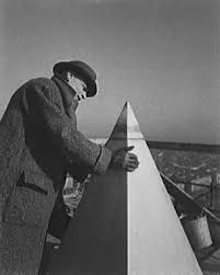 Image result for an aluminum plate at the top of the Washington Monument