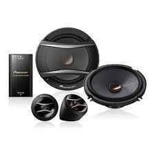 speakers 6 1 2. pioneer ts-a1606c 6 1/2\ speakers 1 2