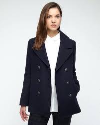 wool pea coats for juniors coat mens rain wool pea coats
