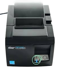 ethernet receipt printer setup shopkeep support the ready light color depends on the model version of the printer
