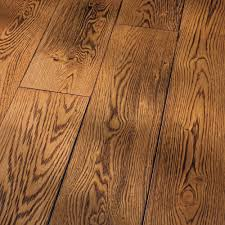 delightful design wire brushed wood floors homerwood white oak smoked cinnamon wire brushed 3 traditional