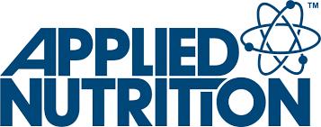 Applied Nutrition logo - Dubai Muscle Show