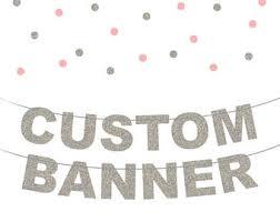 wedding banner etsy Wedding Banner Custom Wedding Banner Custom #17 custom wedding banner