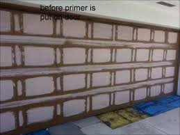 diy faux wood garage doors. FAUX WOOD HOW TO -CALL ME- GARAGE ENTRY DOOR CABINETS PAINT REFACE KITCHEN - YouTube Diy Faux Wood Garage Doors O