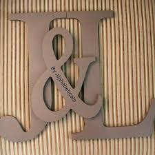 large initial wall hangings wood monogram letters large wooden initials letter stickers initial 3 wall hanging