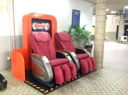 Massage Chair Vending Machine Philippines Simple Bill Operated Massage Chair A Low Voltage Commercial Massage Chair