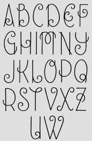 Journal, hand lettering, alphabet, font @hannahchute @sarahchute