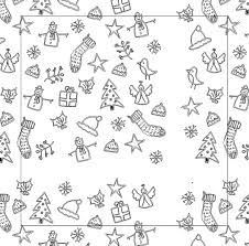 Small Picture How To Create a Christmas Themed Repeating Pattern