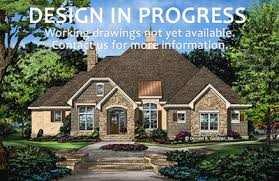 Garden View Cottage House Plan  House Plans By Garrell Associates View House Plans