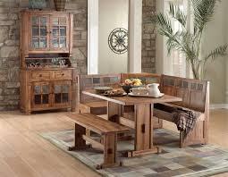 Sedona Furniture Sunny Designs Sedona Breakfast Nook Set Room Ideas Kitchen Table Bench