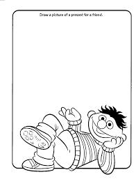 Bert And Ernie Desk Wiring Diagram Database