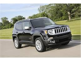 other years jeep renegade