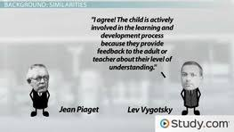 culture of poverty definition theory examples video lesson  differences between piaget vygotsky s cognitive development theories
