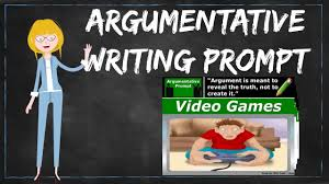 how to write an argumentative essay preview video games  how to write an argumentative essay preview video games